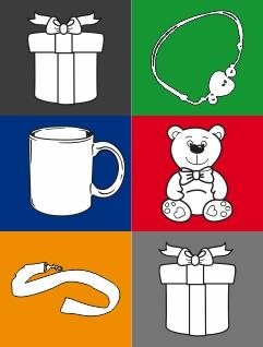 Geschenke & Merchandising