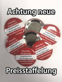 Kontrollgruppe-Button
